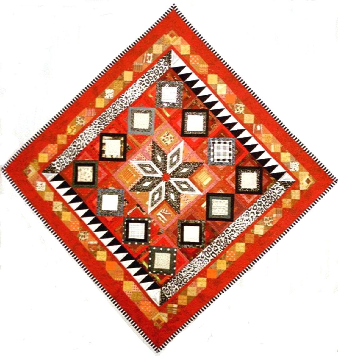 BGR 2000-1 Rode Ster