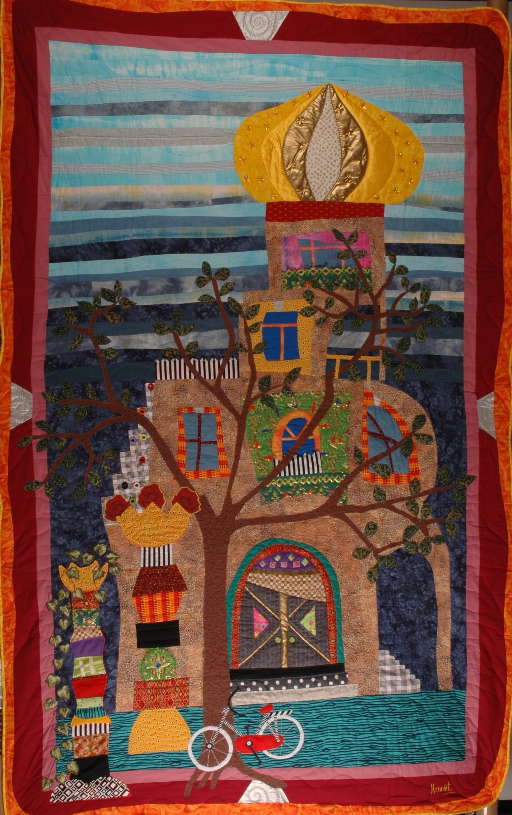 BGR 2004 Hundertwasser